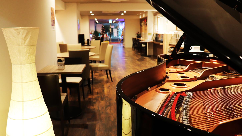 ピアノカフェtopイメージ