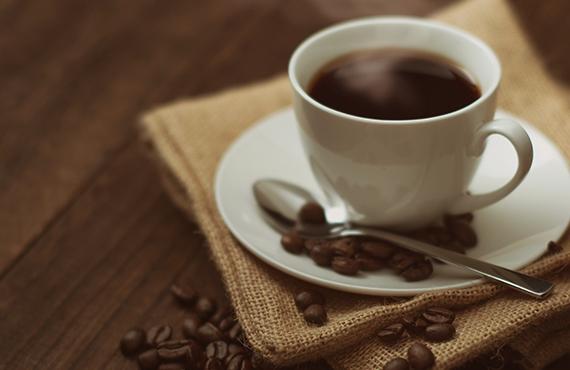 ピアノカフェ伊勢治のカフェメニュー・コーヒー・紅茶・ジュース各種